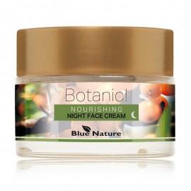 Vyživující pleťový noční krém - Nourishing Night Face Cream