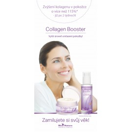 Leták Collagen Booster (10 ks)