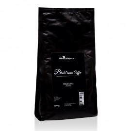 Mletá káva Blue Dream s příchutí amaretto