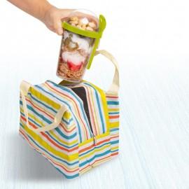 Termoizolační taška na svačinu