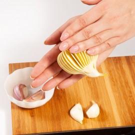 Loupač na česnek