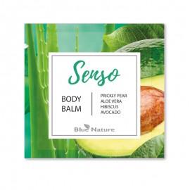 Vzorek tělového balzámu Senso – avokádo (2 ml)