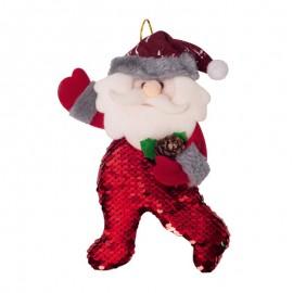 Santa Claus s flitry